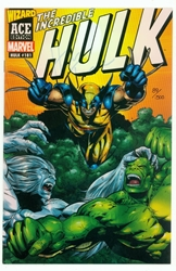 Picture of Wizard Ace Edition: Hulk #181