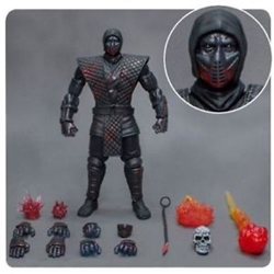 Picture of Mortal Kombat Noob Saibot Special Edition Storm Collectibles Figure