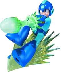 Picture of Mega Man Bandai FiguartsZero