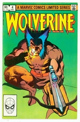 Picture of Wolverine Limited Edition #4
