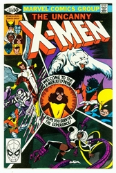 Picture of X-Men #139