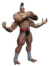 Picture of Mortal Kombat Goro Storm Collectibles Figure
