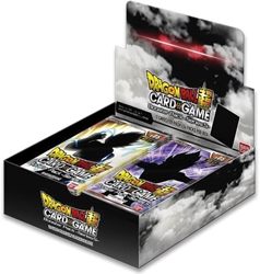 Picture of Dragon Ball Super TCG Miraculous Revival Booster Pack