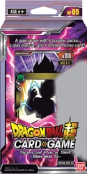 Picture of Dragon Ball Super TCG Miraculous Revival Special Pack