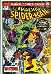 Picture of Amazing Spider-Man #120