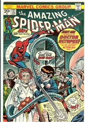 Picture of Amazing Spider-Man #131