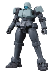 Picture of Gundam Build Divers Leo NPD 1/144 Model Kit