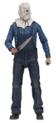 "Picture of Friday the 13th Part 2 Ultimate Jason 7"" Figure"