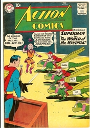 Picture of Action Comics #273