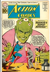 Picture of Action Comics #280