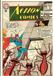 Picture of Action Comics #296