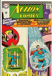 Picture of Action Comics #339