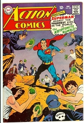 Picture of Action Comics #357