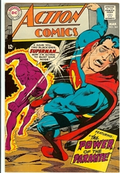 Picture of Action Comics #361