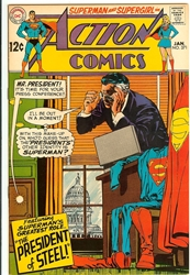 Picture of Action Comics #371