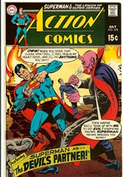 Picture of Action Comics #378