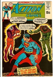 Picture of Action Comics #383