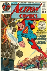 Picture of Action Comics #398