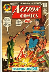 Picture of Action Comics #402