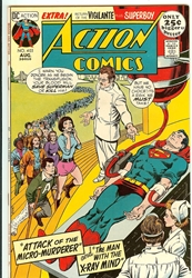 Picture of Action Comics #403