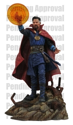 Picture of Doctor Strange Avengers Infinity War Marvel Gallery PVC Statue