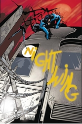 Picture of Nightwing (2016) Vol 08 SC Lethal Force