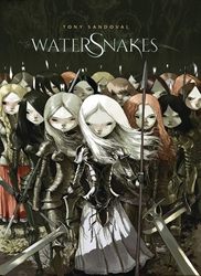 Picture of Watersnakes HC