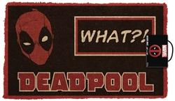 Picture of Deadpool What?! Doormat
