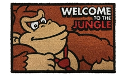 Picture of Donkey Kong Welcome to the Jungle Doormat
