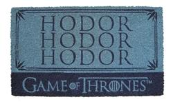 Picture of Game of Thrones Hodor Doormat