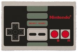 Picture of Nintendo Controller Doormat