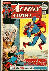 Picture of Action Comics #413