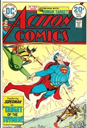 Picture of Action Comics #432