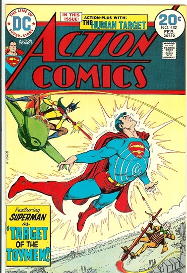 actioncomics432