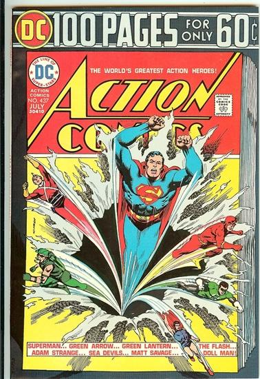 actioncomics437