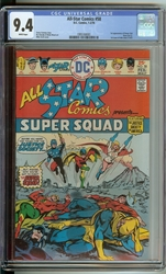 Picture of All-Star Comics #58