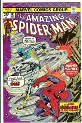 Picture of Amazing Spider-Man #143