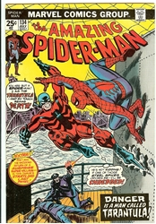Picture of Amazing Spider-Man #134