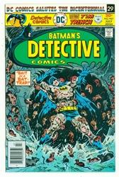 Picture of Detective Comics #461