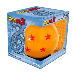 Picture of Dragon Ball Z 4-Star Dragon Ball Lamp