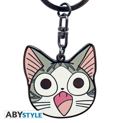 Picture of Chi's Sweet Home Keychain