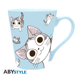 Picture of Chi's Sweet Home Kitty Poses Mug