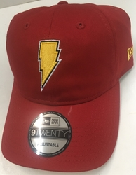 Picture of Shazam 920 New Era Scarlet Cap