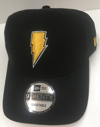 Picture of Shazam 920 New Era Black Cap