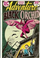 Picture of Adventure Comics #428