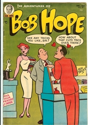 Picture of Adventures of Bob Hope #30