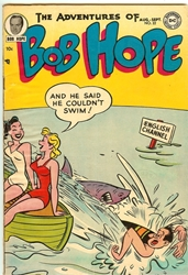 Picture of Adventures of Bob Hope #22