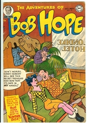 Picture of Adventures of Bob Hope #17