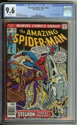 Picture of Amazing Spider-Man #165