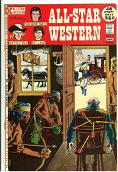 Picture of All-Star Western #9